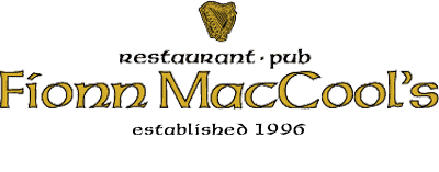 fionn maccool's and gift card deals and eating out
