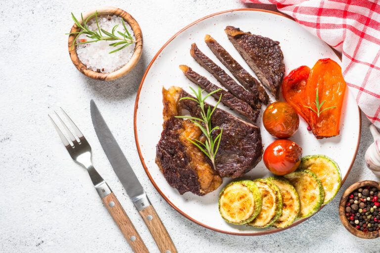 how to order keto meals at non keto restaurant