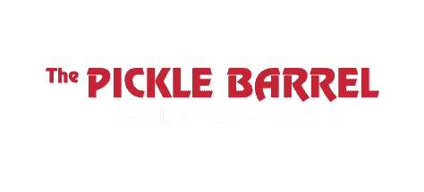 pickle barrel and gift card deals and eating out