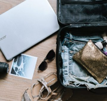 Here's Exactly How to Travel on a Budget