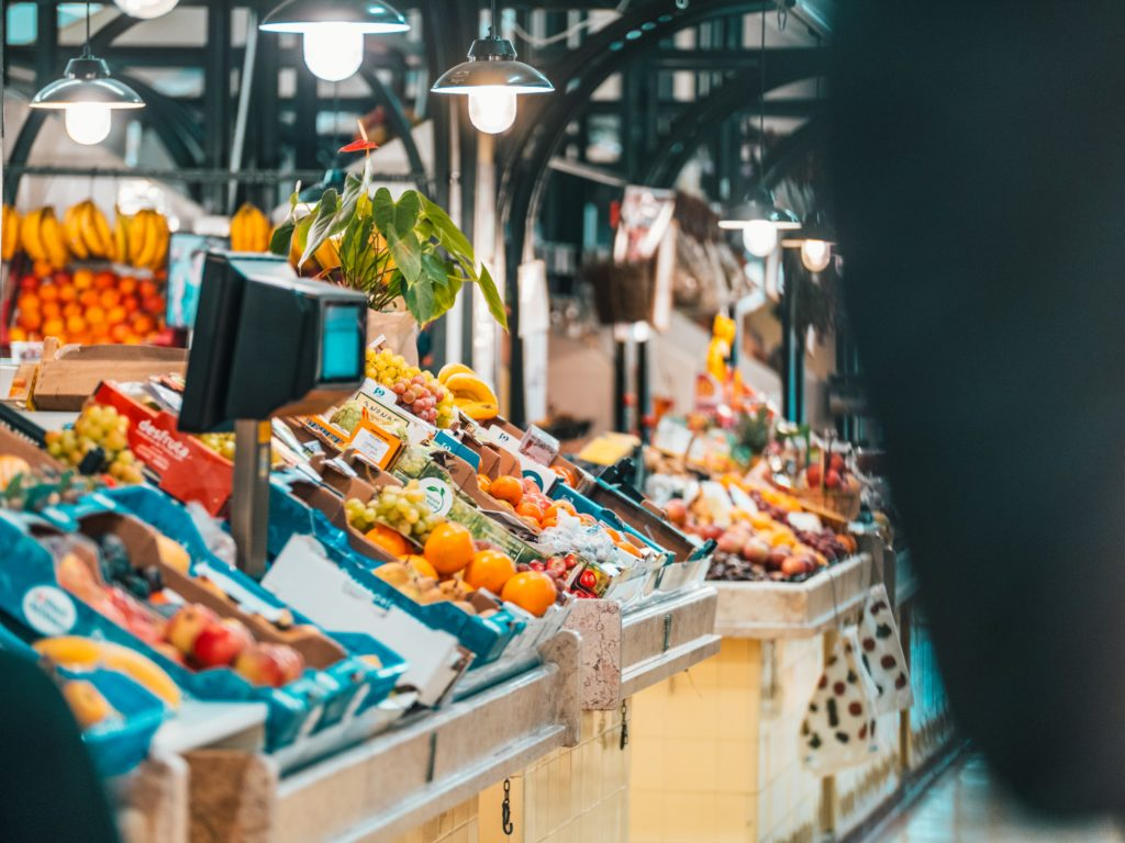 produce and grocery savings
