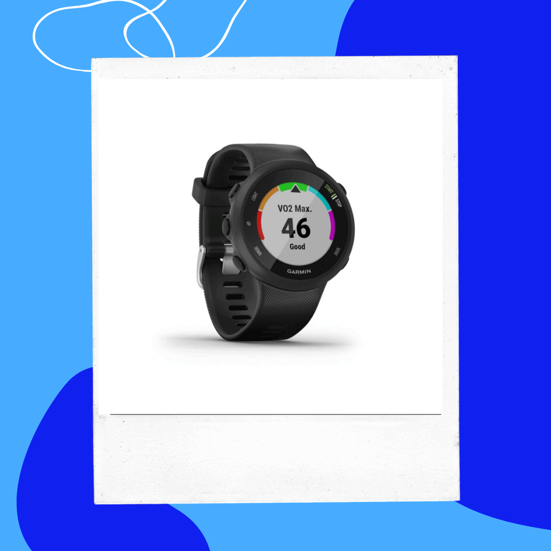 garmin watch and father's day gift