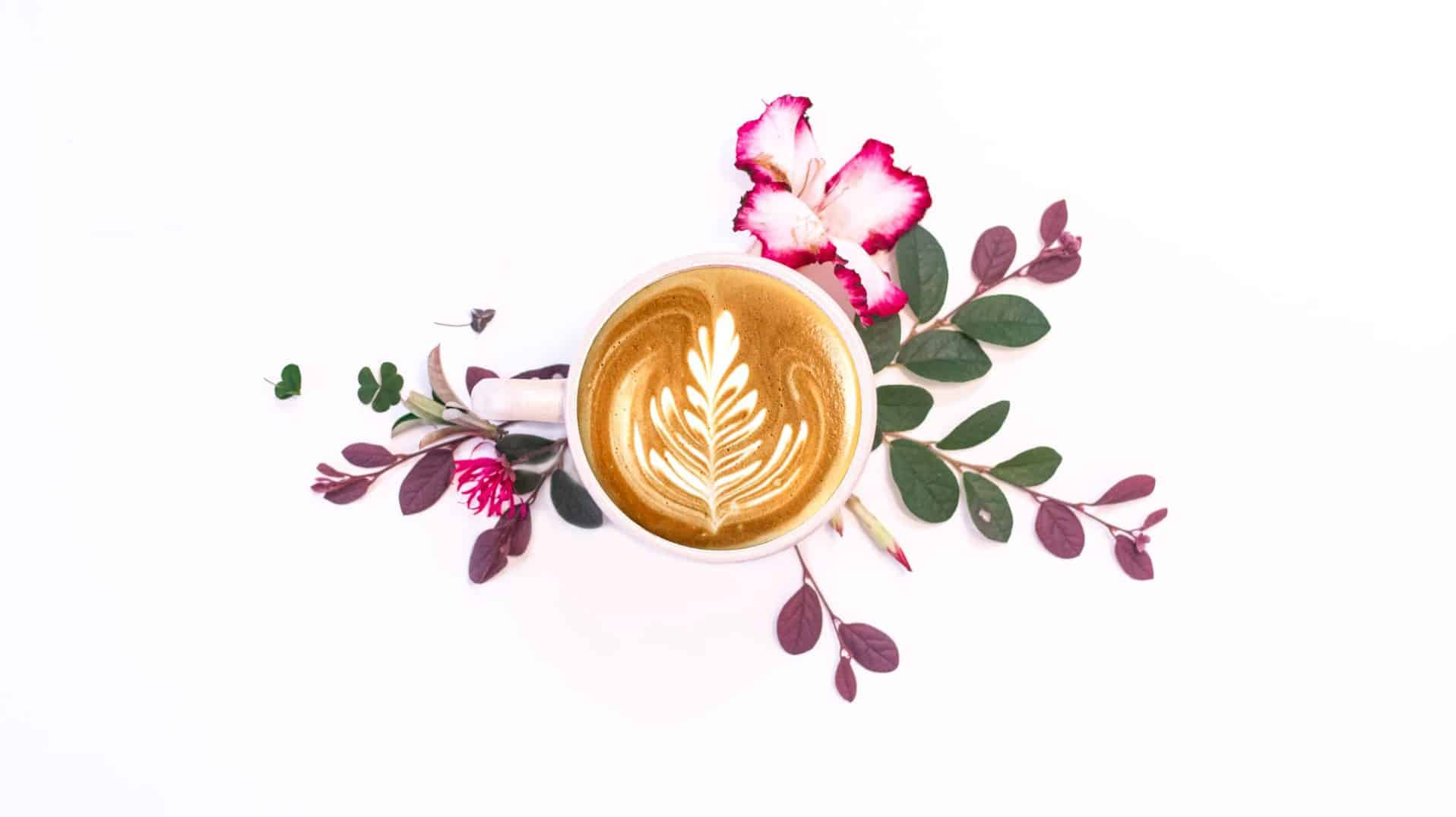 coffee and gift ideas for her