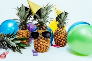 pineapple and summer and gifts for under $20
