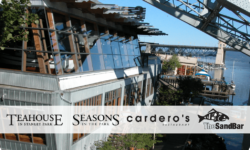 The Sandbar gift card - save on eating out in Vancouver with Moola