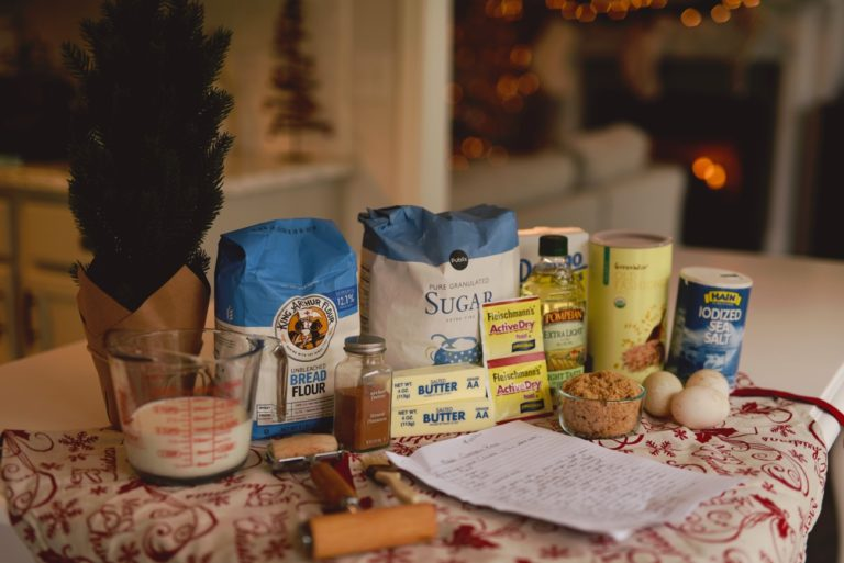 Are you Ready for Holiday Baking? Now is a Great Time to Stock Up. 1