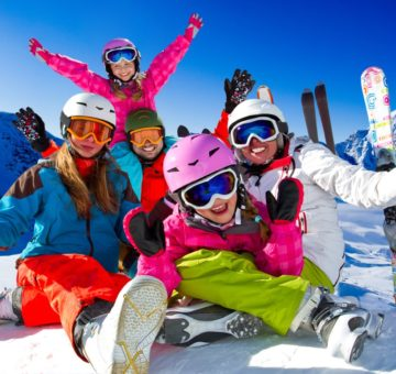 Skiing and Boarding Season is Here, Are You Ready to Hit the Slopes?