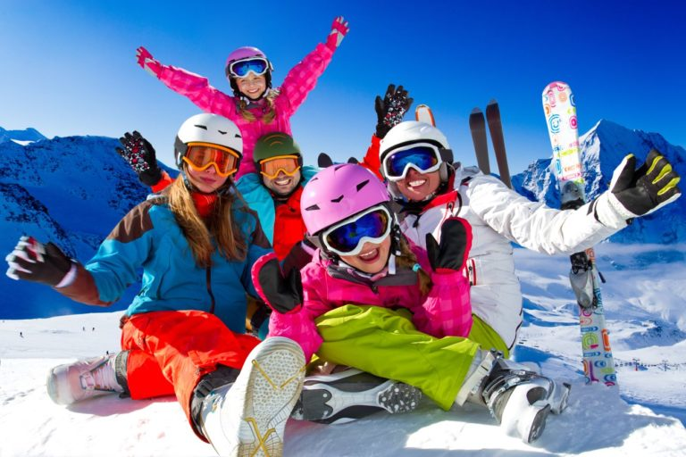 Skiing and Boarding Season is Here, Are You Ready to Hit the Slopes? 1