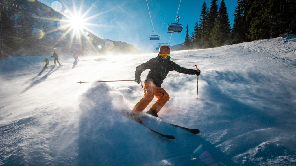 Skiing and Boarding Season is Here, Are You Ready to Hit the Slopes? 2