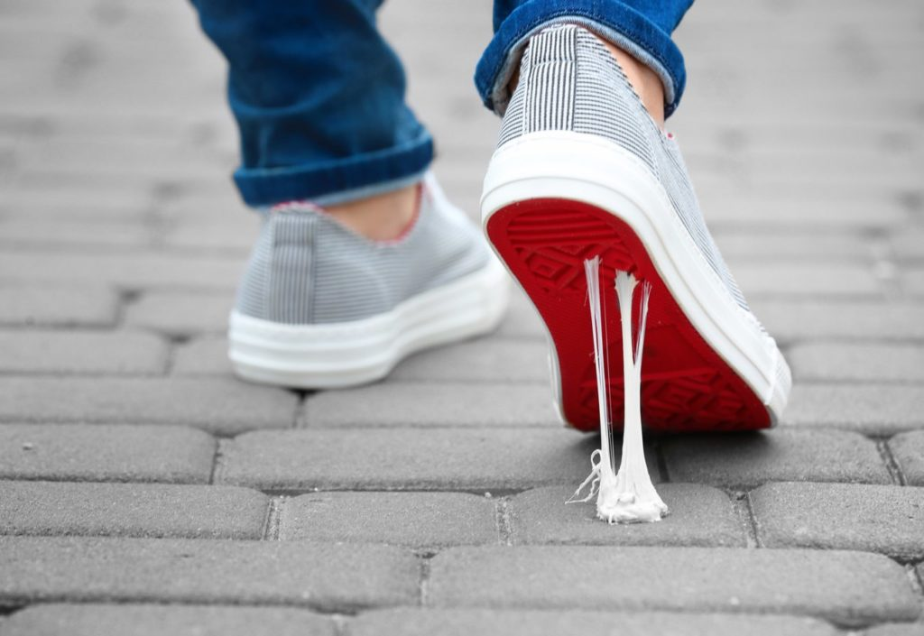 How to keep those killer kicks clean and looking new 4