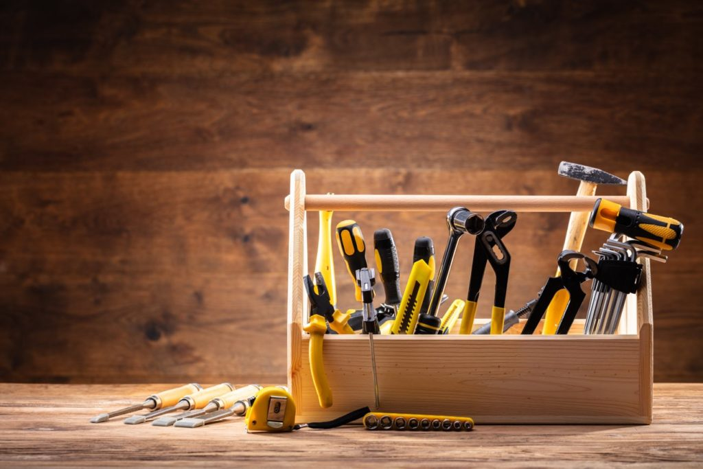 5 Tool Buying Tips to Nail it With the Handy People on Your List 2