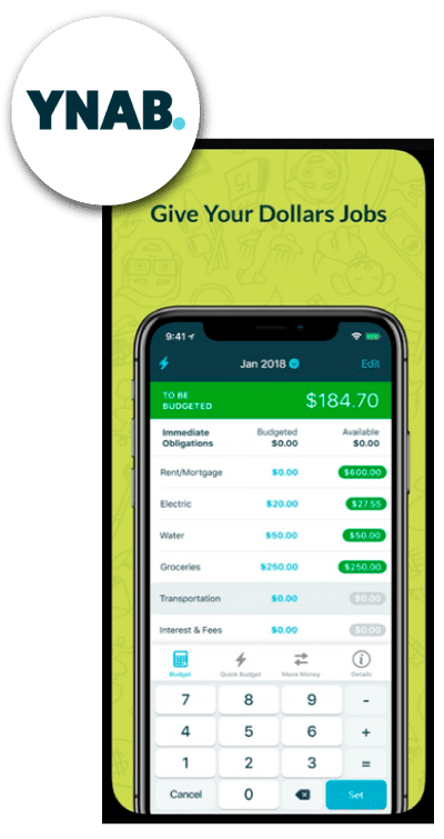 You need a budget budgeting app in canada