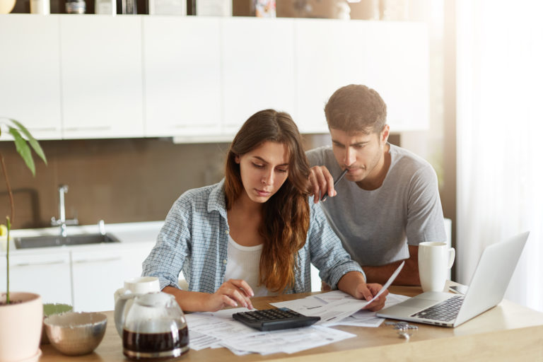 9 Free Budgeting Templates for People Who Hate Budgeting 1
