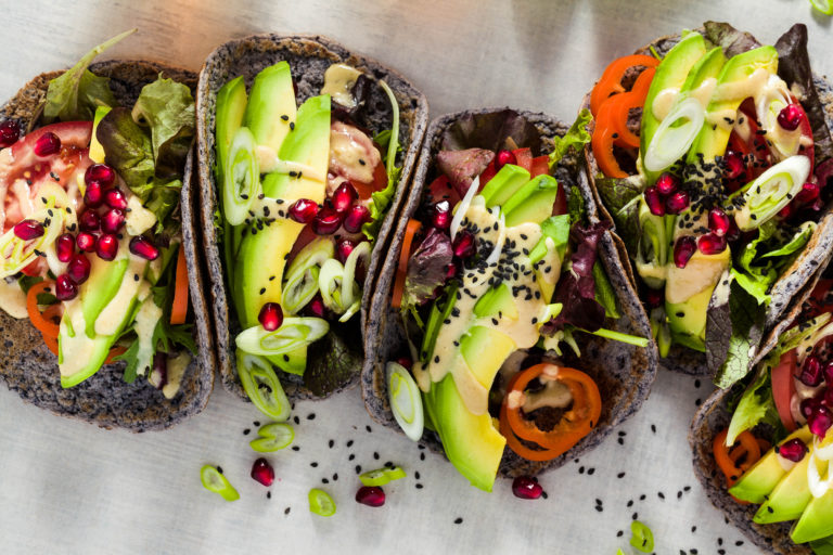8 Delicious Vegan Dishes to Order on Uber Eats Toronto 1