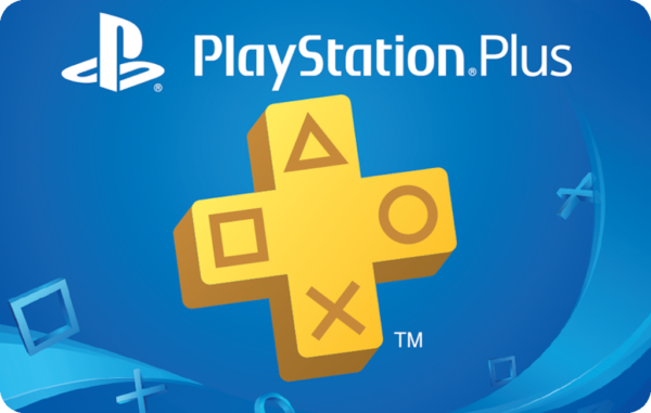 Sony PlayStation® Plus - 12 Month Subscription 1