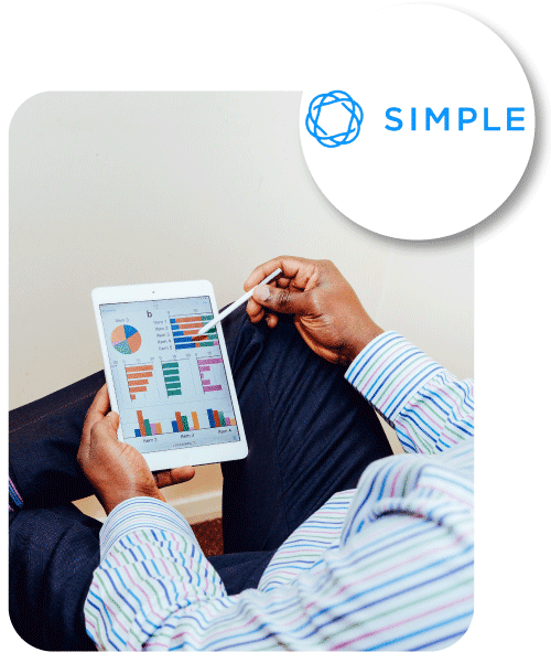 simple free budgeting template