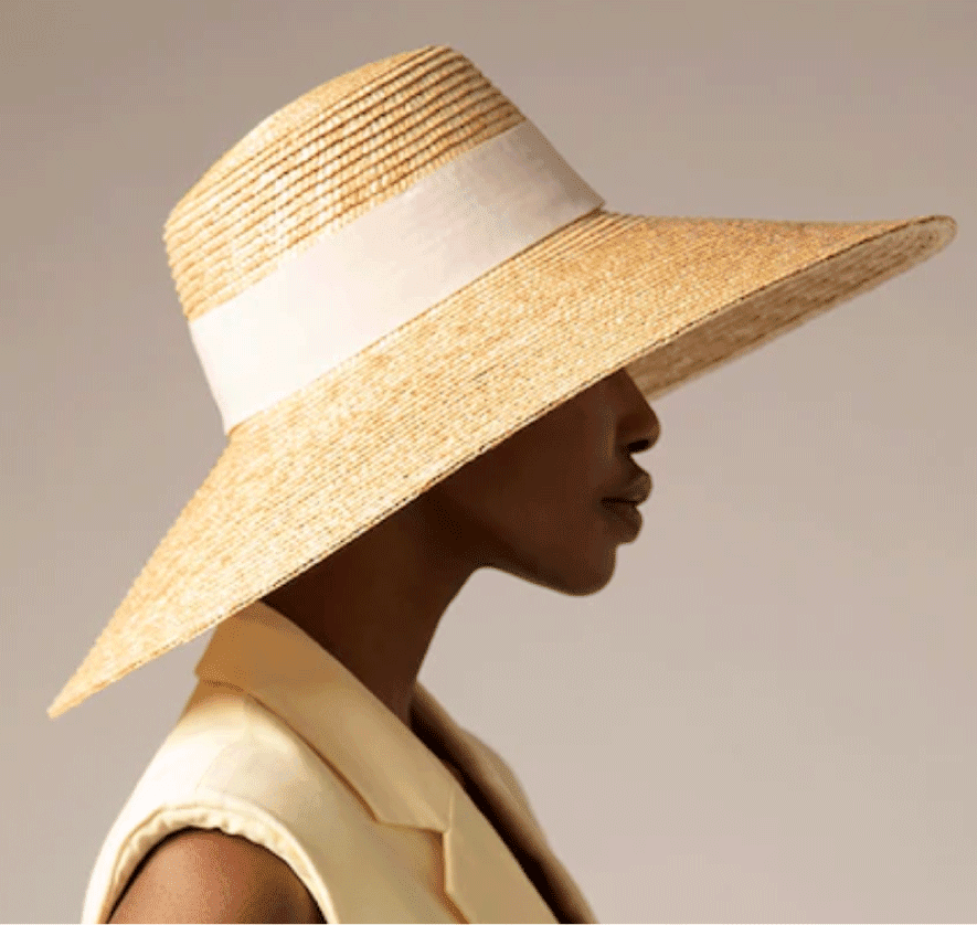 sun hat for mothers day gift guide