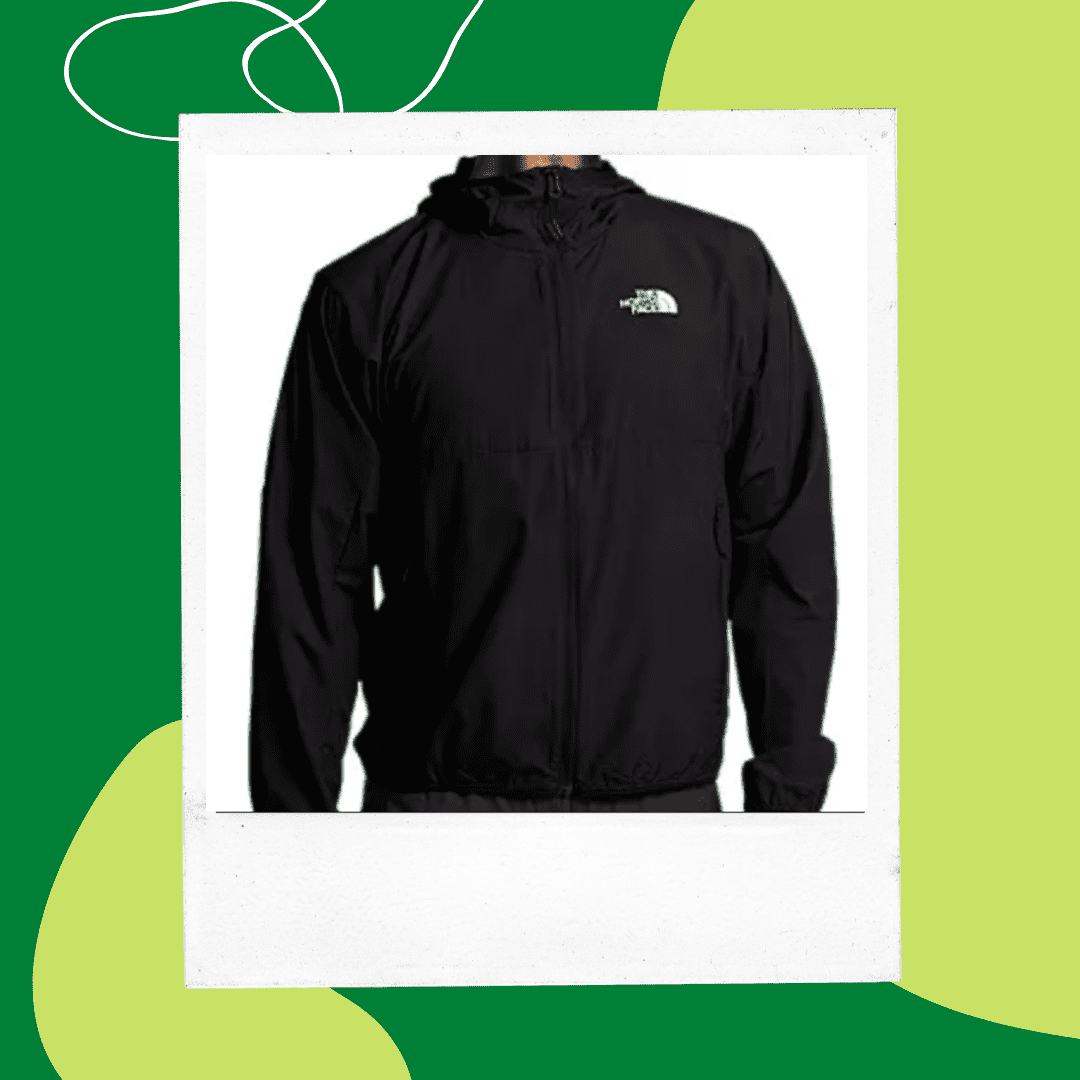 sport check north face jacket gift for dad