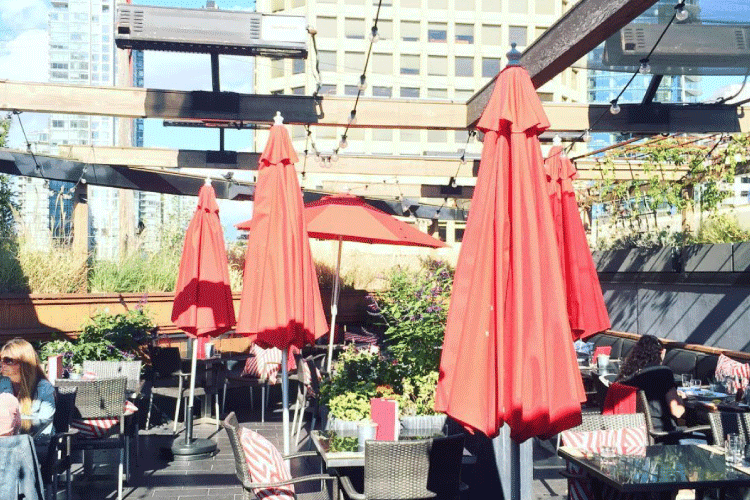 earls patio restaurant vancouver - change the way you shop and pay with moola