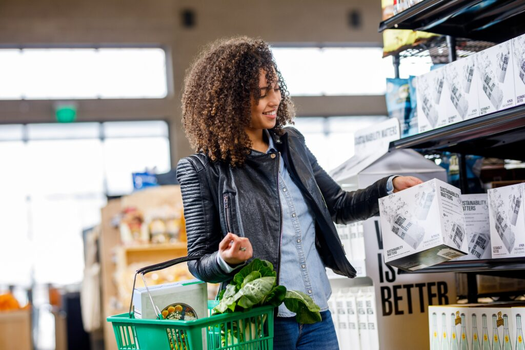save money on groceries with moola