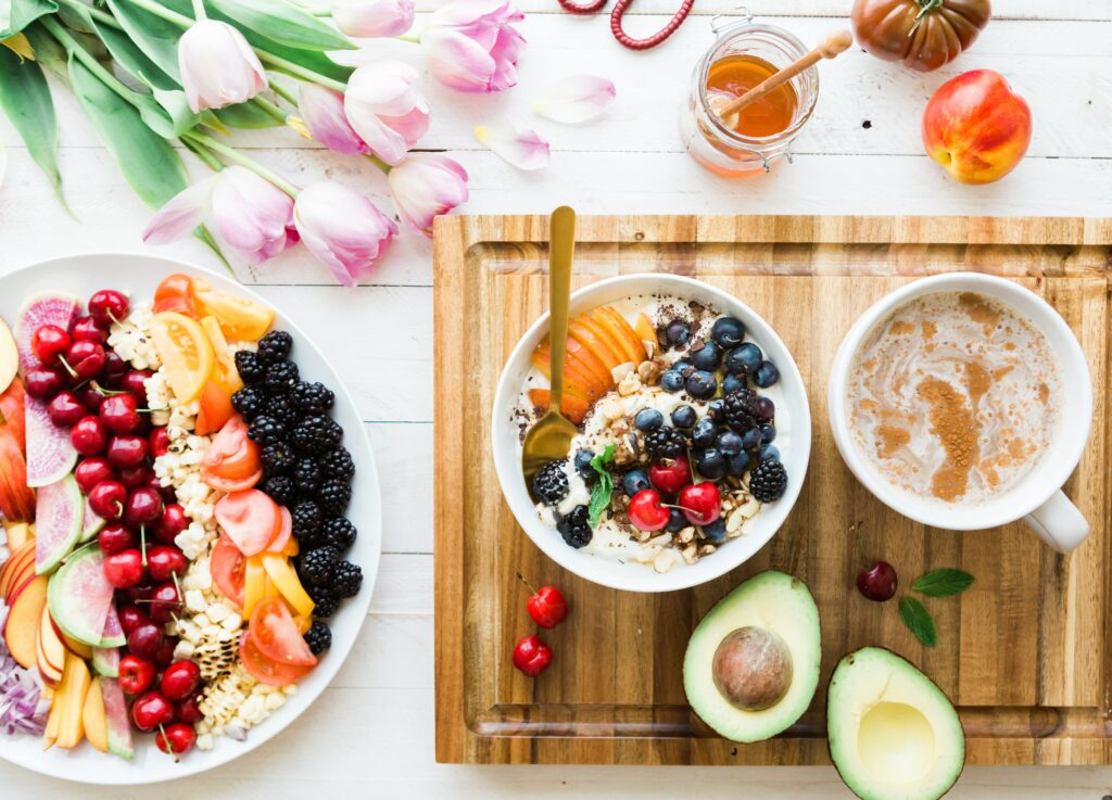 eat healthy on a budget in 2021 by saving on groceries with Moola